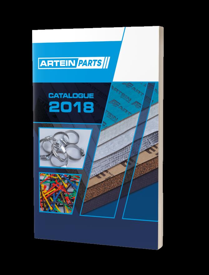catálogo artein parts